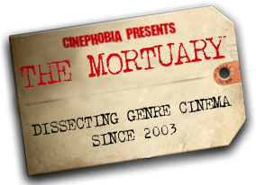 Cinephobia Presents THE MORTUARY
